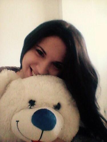 21 Yaşında Ukraynalı Güzel Alona – Avrupa Yakası