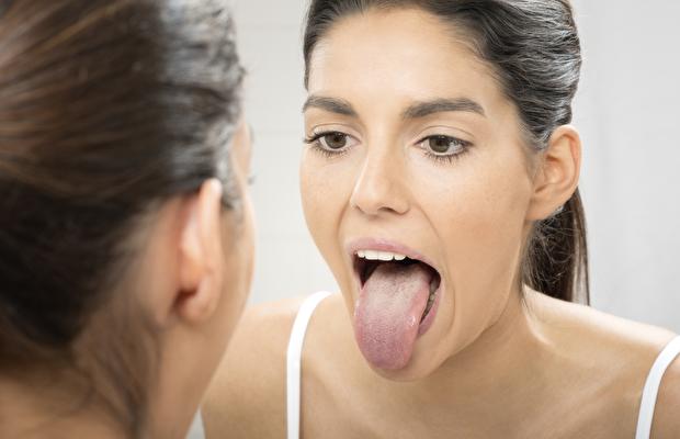 Dilinizin şekli ve rengi sağlığınız hakkında ne söylüyor?