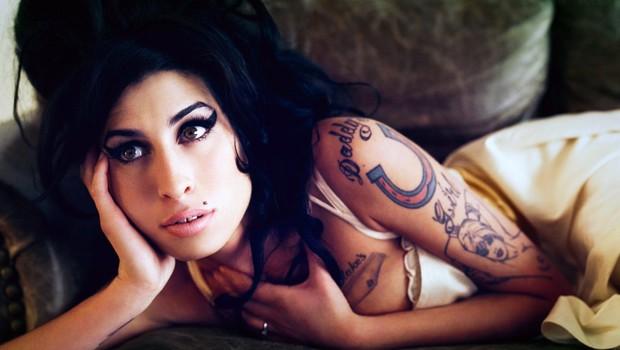 Elveda Amy!