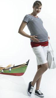 Hamileyken de şık olabilirsiniz
