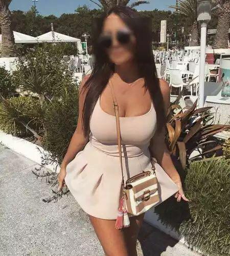 Kıvrak otelde buluşan kadın Nergis