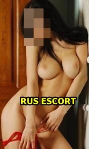 Mersin Rus Escort Diana