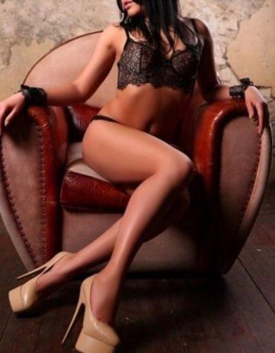 Model Bayan Hayriye