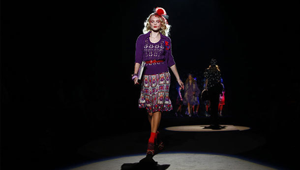 New York Moda Haftası'nda neler oldu?