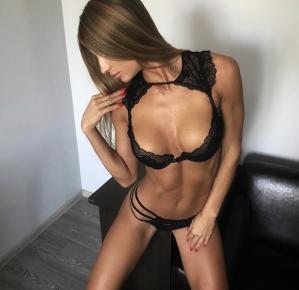 Seksi Bayan Kiraz