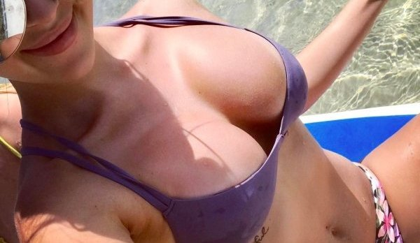Seksi deneyimli kadın Ferhunde