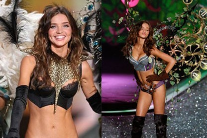 Victoria's Secret Show 2013 bu akşam!