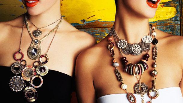 Ziya'nın muhteşem mücevherleri